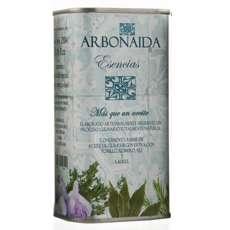 Azeite Arbonaida, Esencias Angelus