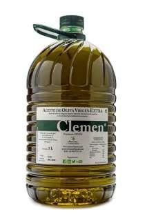Azeite Clemen, 5