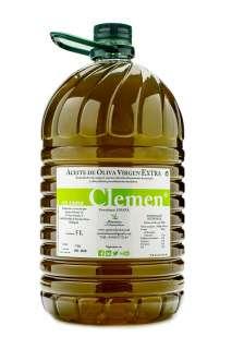 Azeite Clemen, 5 en rama
