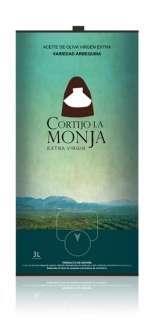 Azeite Cortijo la Monja, Claramunt Arberquina