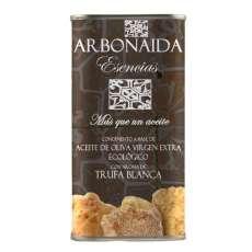 Azeite de oliva Arbonaida, Esencias Trufa Blanca