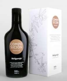 Azeite Melgarejo, Premium Composición