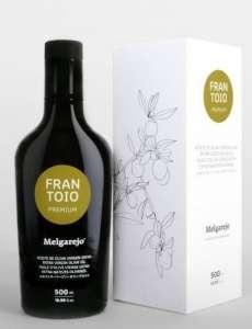 Azeite Melgarejo, Premium Frantoio