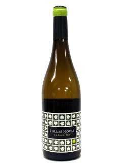 Caso dos vinhos brancos Follas Novas