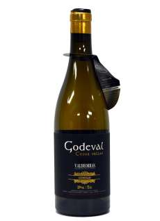 Caso dos vinhos brancos Godeval Cepas Vellas