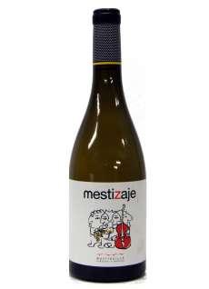Caso dos vinhos brancos Mestizaje Blanco