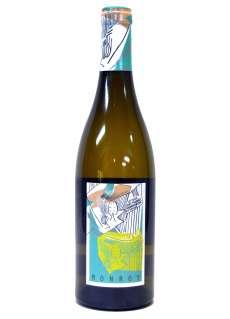 Caso dos vinhos brancos Monroy Malvar