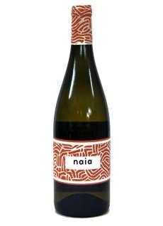 Caso dos vinhos brancos Naia