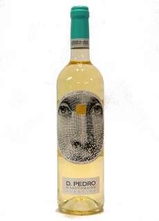 Caso dos vinhos brancos Pedro de Soutomaior