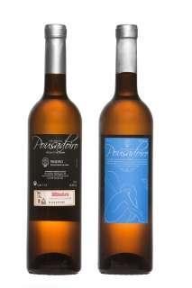 Caso dos vinhos brancos Pousadoiro
