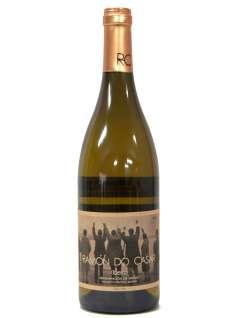 Caso dos vinhos brancos Ramón do Casar
