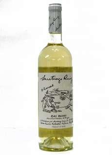 Caso dos vinhos brancos Santiago Ruiz