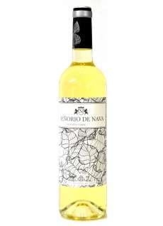 Caso dos vinhos brancos Señorío de Nava Verdejo