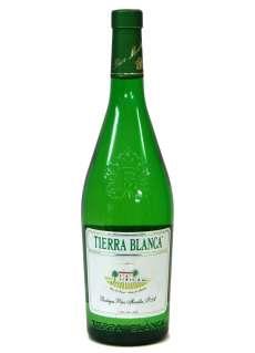 Caso dos vinhos brancos Tierra Blanca