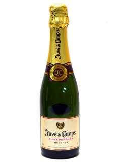 Juvé y Camps Cinta Púrpura 375 ml.
