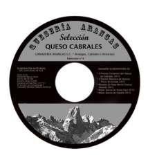 Queijo de Cabrales Pepe Bada, Selección Cabrales