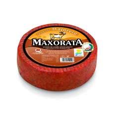 Queijo Maxorata