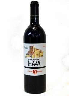 Vinho Condado de Haza