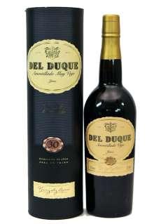 Vinho doce Amontillado Del Duque