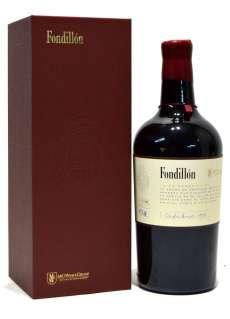 Vinho Fondillón