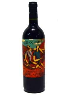 Vinho Les Cousins L