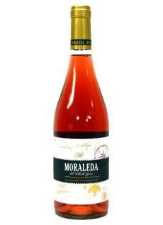 Vinho rosé Carmi Llopart
