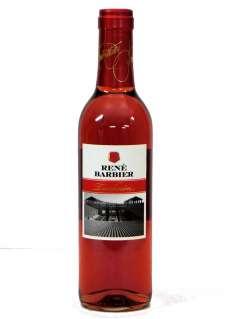 Vinho rosé René Barbier Rosado 37.5 cl.