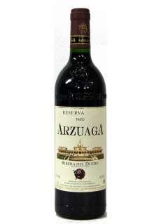 Vinho tinto Arzuaga
