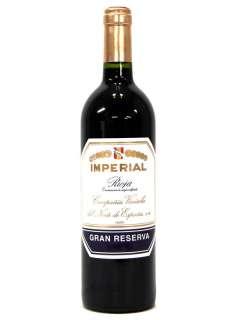 Vinho tinto Imperial