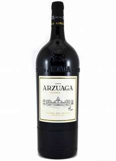 Vinho tinto Magnum Arzuaga