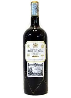 Vinho tinto Marqués de Riscal  (Magnum)