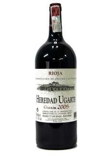 Vinho tinto Marqués de Vargas