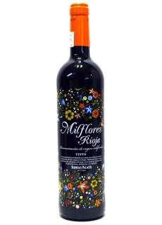 Vinho tinto Milflores