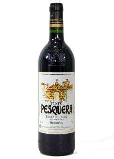 Vinho tinto Pesquera