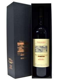 Vinho tinto Pintia (Magnum)