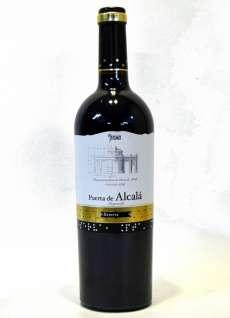 Vinho tinto Puerta Alcalá