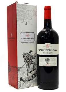 Vinho tinto Ramón Bilbao  (Magnum)