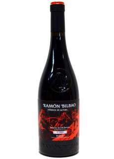 Vinho tinto Ramón Bilbao Viñedos de Altura