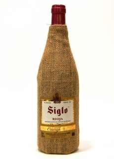 Vinho tinto Siglo Saco