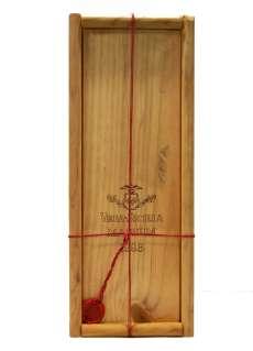 Vinho tinto Vega Sicilia Único (Magnum)