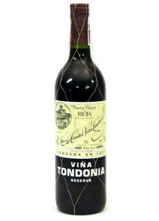 Vinho Viña Tondonia